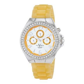 1f960163a59 Relógio Paul Versan PV4042-N (40 mm) Branco - Relógios Senhora - Compra na  Fnac.pt