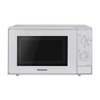 Micro-ondas Panasonic NN-E22JMMEPG 800W 20L Cinzento