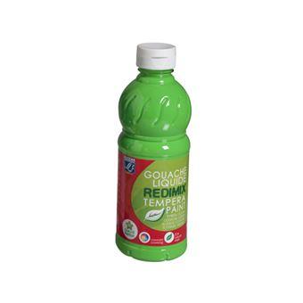 Guache LEFRANC&BOURGEOIS ED Color 188013   Líquido   500 ml - Verde Claro
