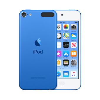 Apple iPod touch 256GB Leitor MP4 Azul