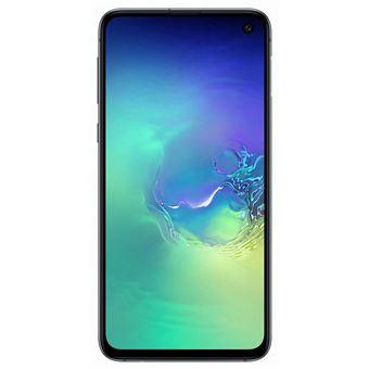Smartphone Samsung SM-G970F Galaxy 6GB 128GB Verde