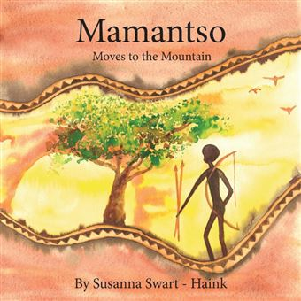 mamantso Moves To The Mountain Paperback -