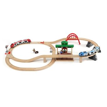 BRIO 33512 modelismo ferroviário e de comboios