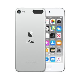 Apple iPod touch 256GB Leitor MP4 Prateado