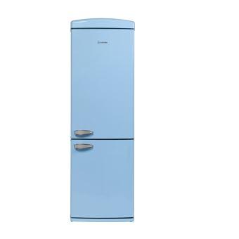 Frigorífico Combinado Meireles MFC 365 PB A+ Azul