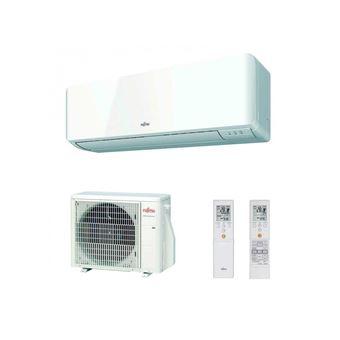 Ar Condicionado Multi-Split Fujitsu ASY40UI-KM 770 m³/h A++ Branco