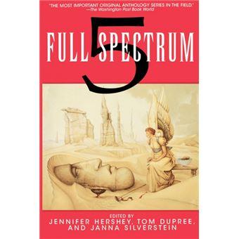full Spectrum Paperback -