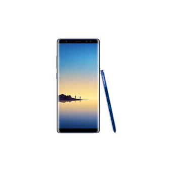 Smartphone Samsung Galaxy Note 8 N950F - 64GB - Azul