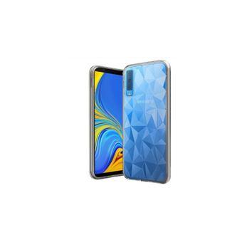 Capa Lmobile Prism Samsung Galaxy A50 Transparente