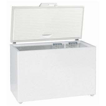 Arca Congeladora Horizontal Liebherr GT 4232 Comfort 380L A++ Branco