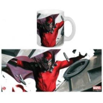 Caneca Marvel Magneto