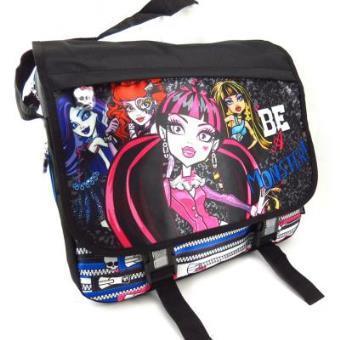 """Monster High - Bolsa de ombro """"Monster High""""multicolor"""