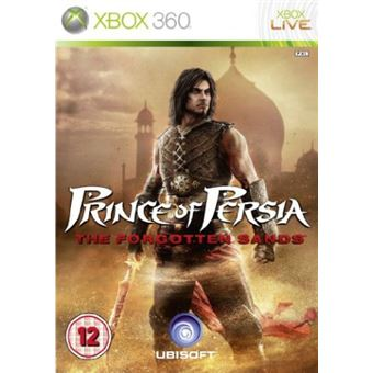 Prince of Persia - The Forgotten Sands (XBox Xbox 360