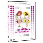 Les demoiselles de Rochefort (1967) / Las señoritas de Rochefort (DVD)