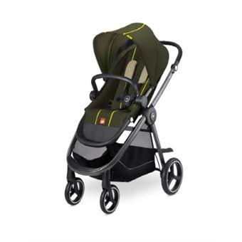 Carrinho de bebé GB 616221002   tradicional 1 lugar(es) Caqui