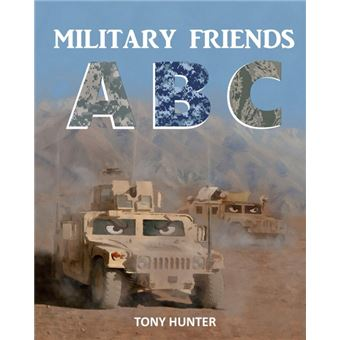 military Friends Abc Paperback -