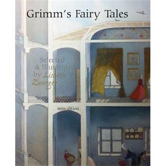 Grimm's Fairy Tales - Hardback - 2012