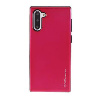 Capa Magunivers de TPU Rosa para Samsung Galaxy Note 10/Note 10 5G