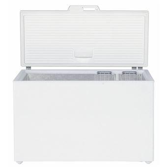 Arca Congeladora Horizontal Liebherr GT 4932 Comfort 449L A++ Branco