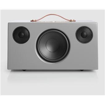 Audio Pro Addon C10 altifalante Cinzento Com fios e sem fios Bluetooth/RCA/3.5mm