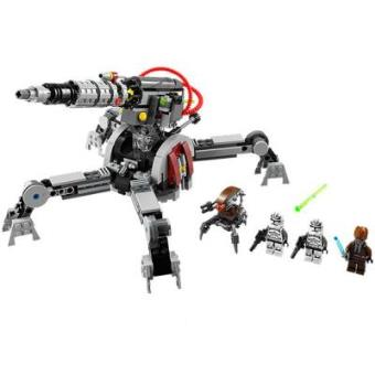 LEGO Star Wars 75045 - Republic AV-7 Anti-Vehicle Cannon