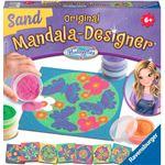 Kit Mandala Ravensburger Designer Sand Butterflies
