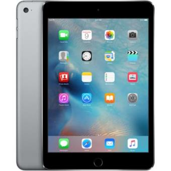 Apple iPad mini 4 128GB 3G 4G Cinzento