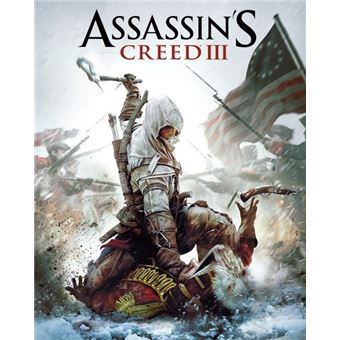 Assassin's Creed III PC