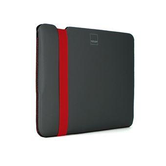 "mala para portáteis Acme Made AM36925  30,5 cm (12"") Estojo Cinzento, Laranja"