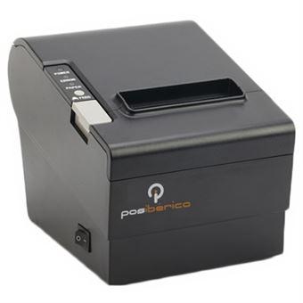 Impressora Térmica Posiberica P80 Plus Usb/Rs232/Lan
