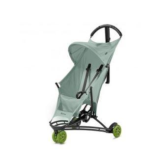 Carrinho de bebé Quinny 1765402000  All-terrain stroller 1 lugar(es) Cinzento