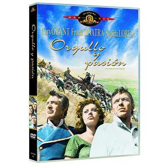 The Pride and Passion / Orgullo y Pasión (DVD)