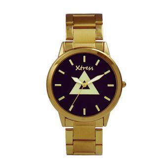 Relógio XTRESS XPA1033-06 (40 mm) Preto