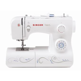 Máquina de Costura SINGER Talent 3323  - Branco