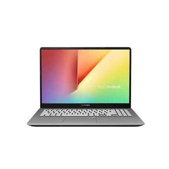 """Portátil ASUS S530UF-BR095T i5 SSD 256GB 15.6"""" Cinzento"""