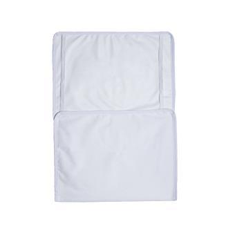 Trocador De Fraldas Liso E 82X37 Cm Branco