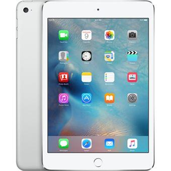 Apple iPad mini 4 128GB 3G 4G Prateado