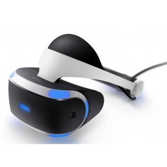e7de78500 Óculos de Realidade Virtual para PlayStation 4 VR 3D - Acessórios Realidade  Virtual - Compra na Fnac.pt