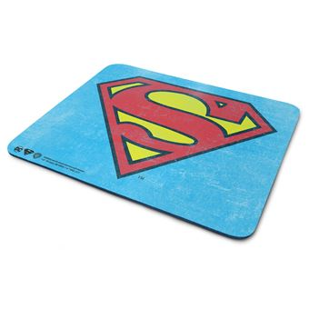 Tapete para Rato Superman S-Shield | Pack de 3