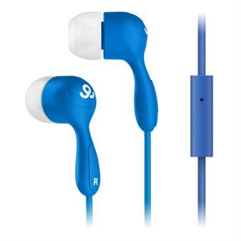 Auriculares Philips tunes Azul