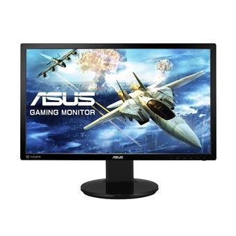 """Monitor de ecrã ASUS VG248QZ 61 cm (24"""") 1920 x 1080 pixels Full HD Preto"""