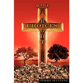 Right Choices - Paperback / softback - 2008