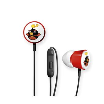 Auriculares Angry Birds Space Deluxe Tweeters GEAR4