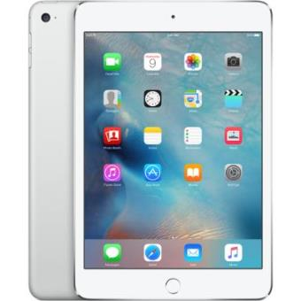 Apple iPad mini 4 128GB 3G 4G Silver