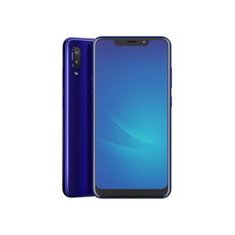 Smartphone Hisense Infinity H12 4GB 32GB Azul