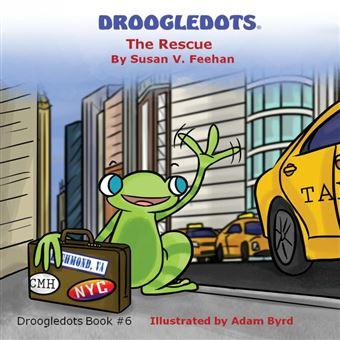 droogledots The Rescue Paperback -