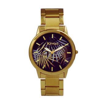 Relógio XTRESS XPA1033-10 (40 mm) Roxo
