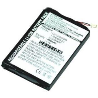 Bateria Subtel para Sony NW-A3000 850mAh LIS1356HNPA LIS1356HNPA,1-756-608-21, 5Y30A1697
