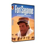 Fort Saganne (1984) / Fort Sagann (DVD)