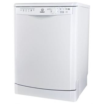 Máquina de Lavar Loiça Indesit DFG 15B10 EU A+